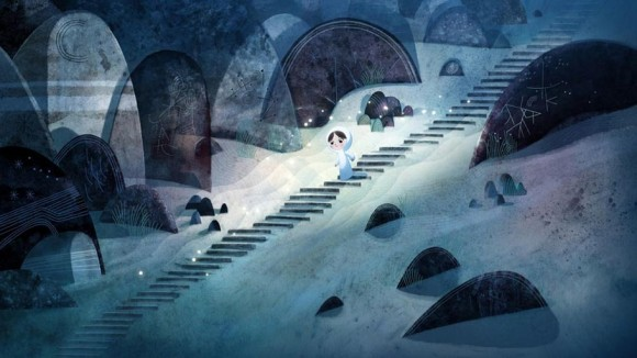 Tomm Moore on 'Song of the Sea,' Reinventing 2D, and Dodging