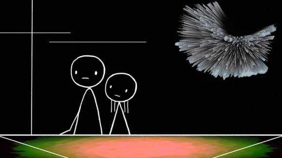 """World of Tomorrow"" by Don Hertzfeldt. (Click to enlarge.)"