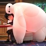 "Disney's ""BIg Hero 6"" dominated the VES Awards tonight."