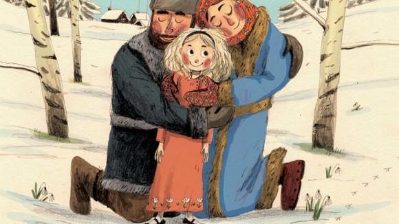 The Snow Girl