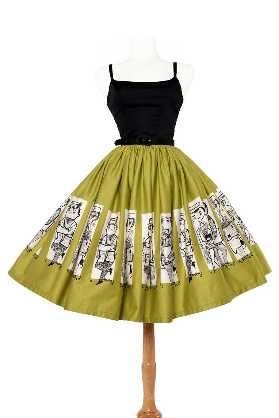 Pinup Girl Clothing Creates Magic of Mary Blair Collection b7803b3dadf