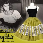 Magic of Mary Blair clothing line