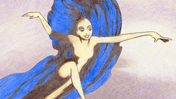 GKIDS To Release 'Kahlil Gibran's The Prophet' In The U S