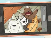 """We Bare Bears,"" created by Daniel Chong, will premiere on Cartoon Network  in 2015."