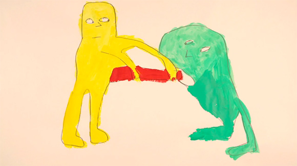 Artist of the Day: Peter Millard