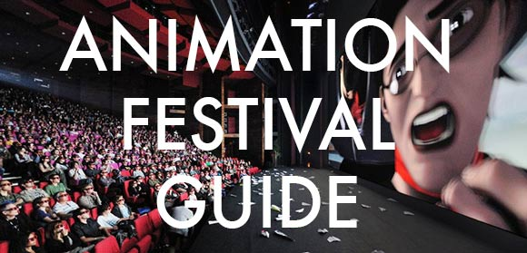 Animation Festival Guide