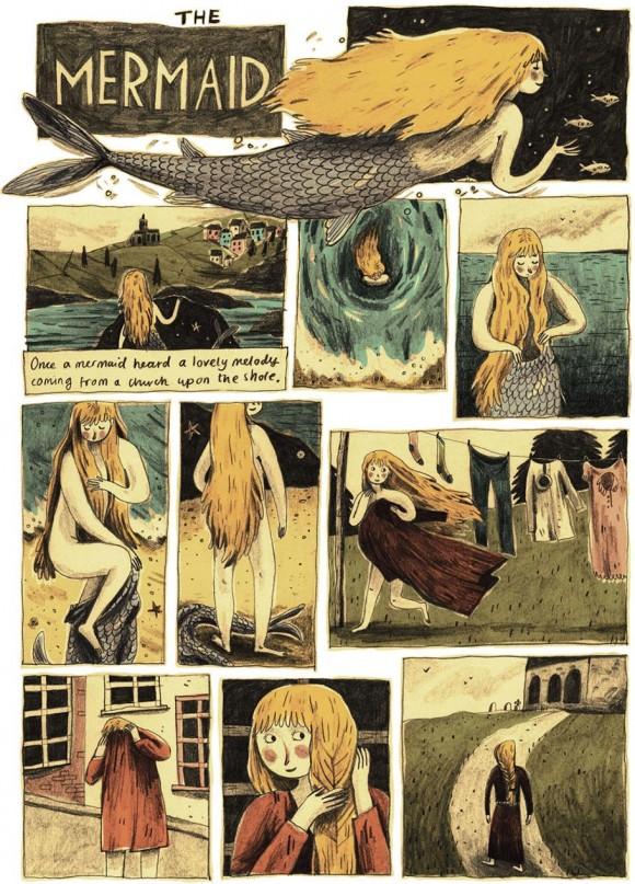 brionymaysmith_mermaid