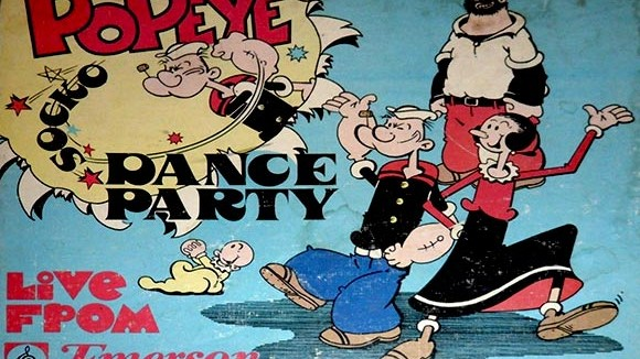 popeyedanceparty