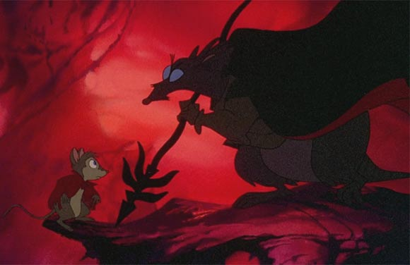 secretofnimh_remake