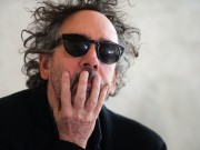 Tim Burton. (Photo: Yakub88/Shutterstock.com)