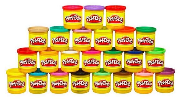 Play-Doh copy