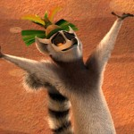 "Netflix's ""All Hail King Julien"" led the animation pack with three wins."