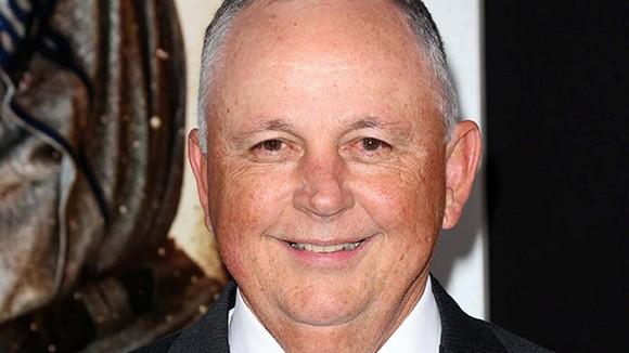 Dick Cook. (Photo:  s_bukley/Shutterstock.com)