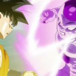 """""""Dragon Ball Z: Resurrection 'F',"""" the 19th feature based on the """"Dragon Ball"""" franchise, was released into Japanese theaters this month."""