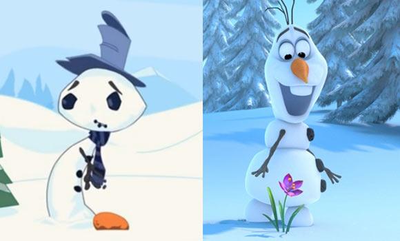 an indie animators lawsuit against disneys frozen may