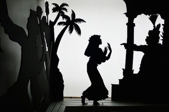 lotte reiniger copy