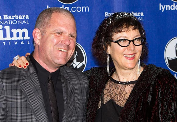 Lynda.com founders Bruce Heavin and Lynda Weinman sold their company to LinkedIn this week. (Photo: Terry Straehley/Shutterstock.com)