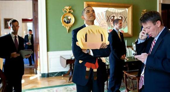 obama thanks japan for anime