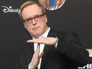 "Brad Bird at the ""Tomorrowland"" premiere, May 9, 2015. (Photo: Helga Esteb/Shutterstock.com)"