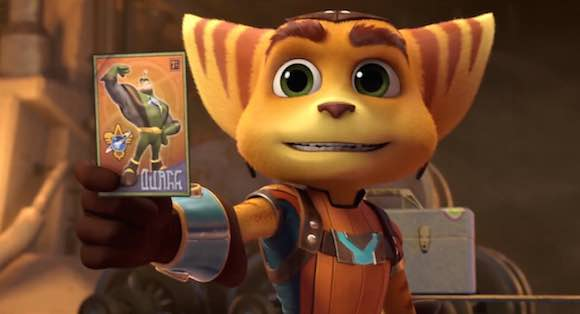'Ratchet & Clank' Movie Finally Gets Distributor and Release Date