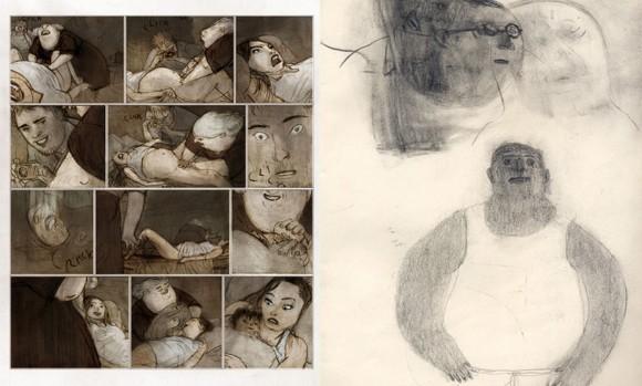 Artist of the Day: Jorge González