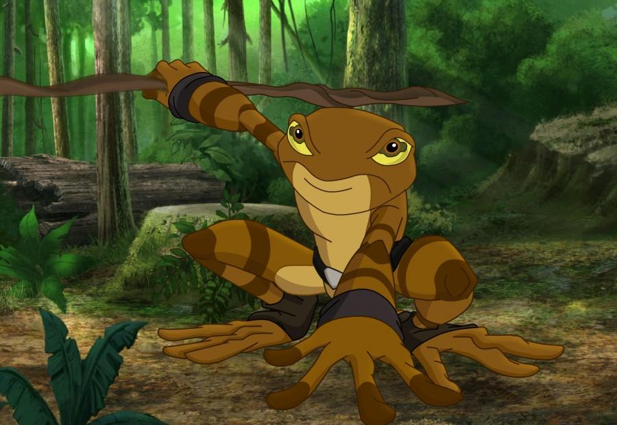 Netflix Original Kulipari An Army of Frogs Show Stills_(2)