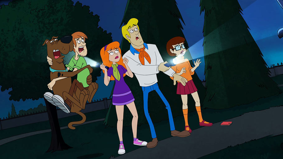 Boomerang Reboots With Original Bugs Scooby And Bunnicula