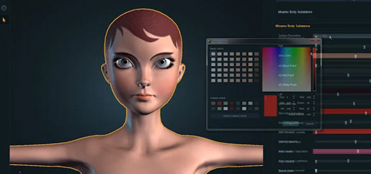 With Mixamo Acquisition, Adobe Gives 3D Animation To All