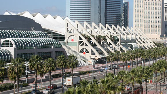 sandiegoconventioncenter