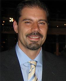 Sergio Pablos.