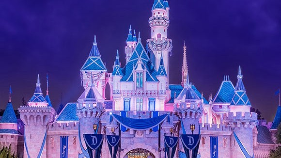 Happy 60th Birthday Disneyland Here Are Your Best And Worst Animation Based Attractions