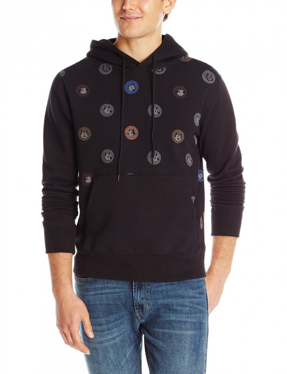 Felix hoodie by Robert Geller. (Click to enlarge.)