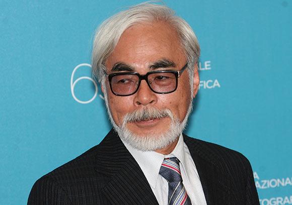 hayao miyazaki drawings