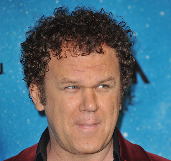 "John C. Reilly voiced the lead in Disney's ""Wreck-It Ralph.""(Photo: Jaguar PS /Shutterstock.com)"