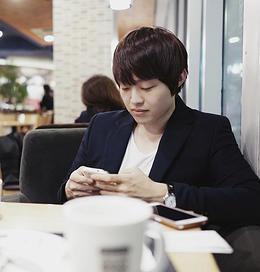 Kyungmin Woo.