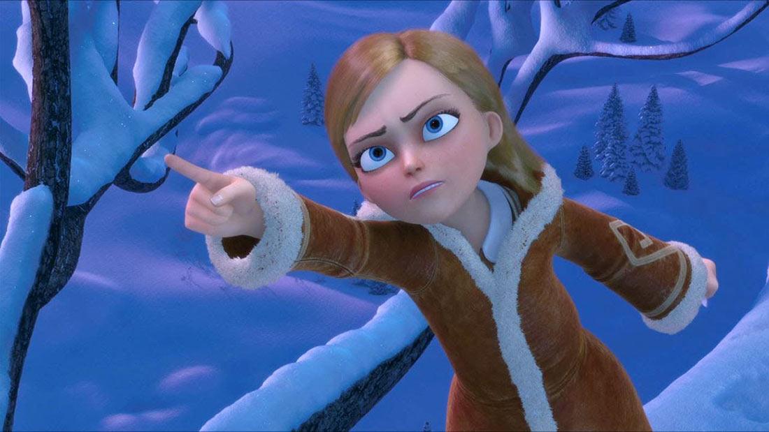 песни из мультфильма снежная королева 3 процессе производства