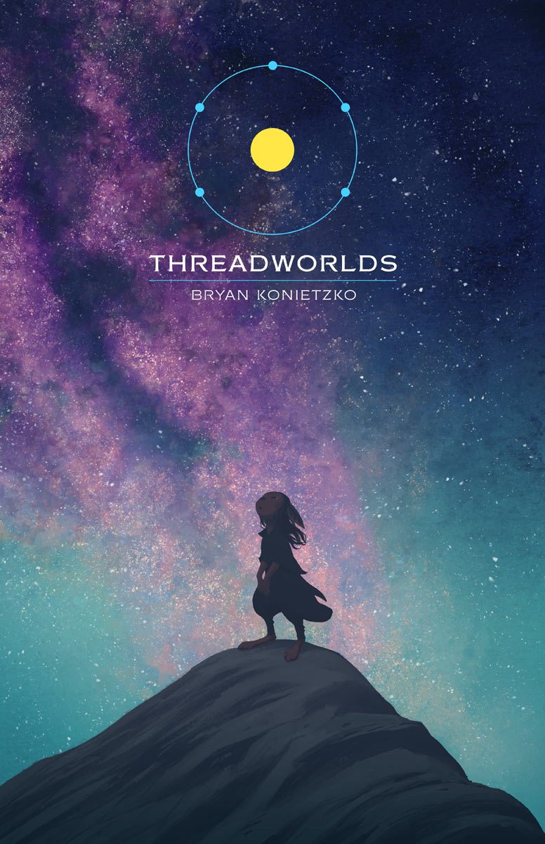 """Threadworlds."" Click to enlarge. (Image: FirstSecond Books)"