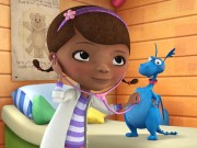 "Ireland's Brown Bag Films produces the Disney Junior series ""Doc McStuffins."" (Click to enlarge.)"
