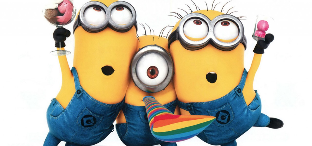Minions Is Now The Third Highest Grossing Animated Film Of All Time