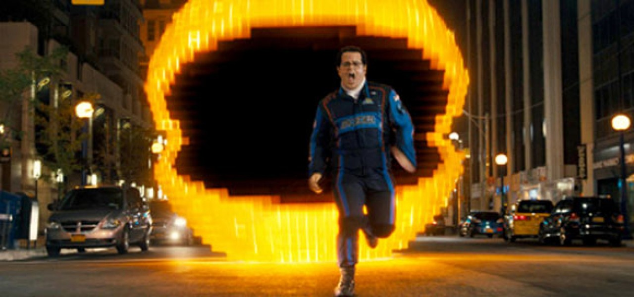 Sony Tried to Screw Indie Filmmakers Over Their Crappy Film 'Pixels'