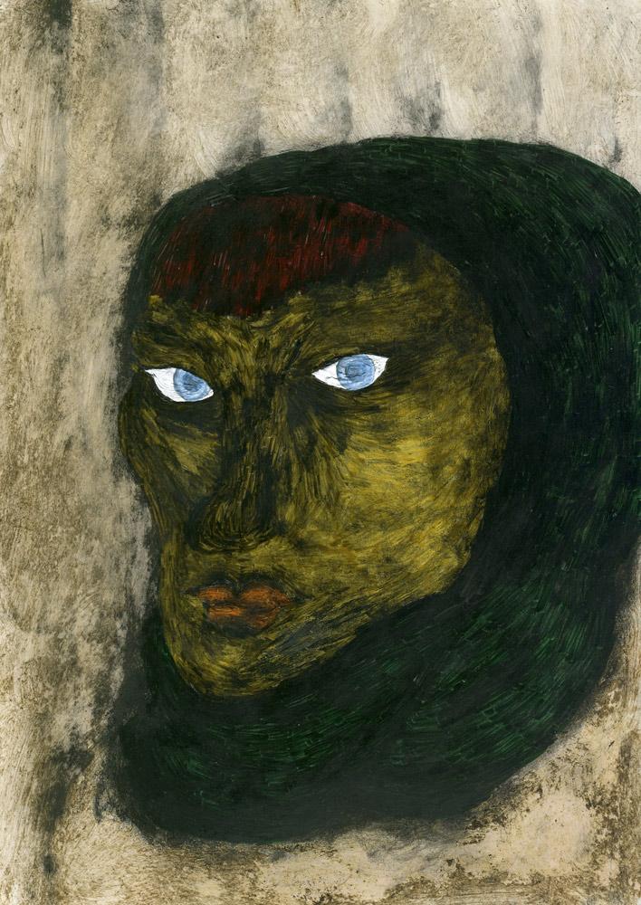 Artist of the Day: Dmitry Geller
