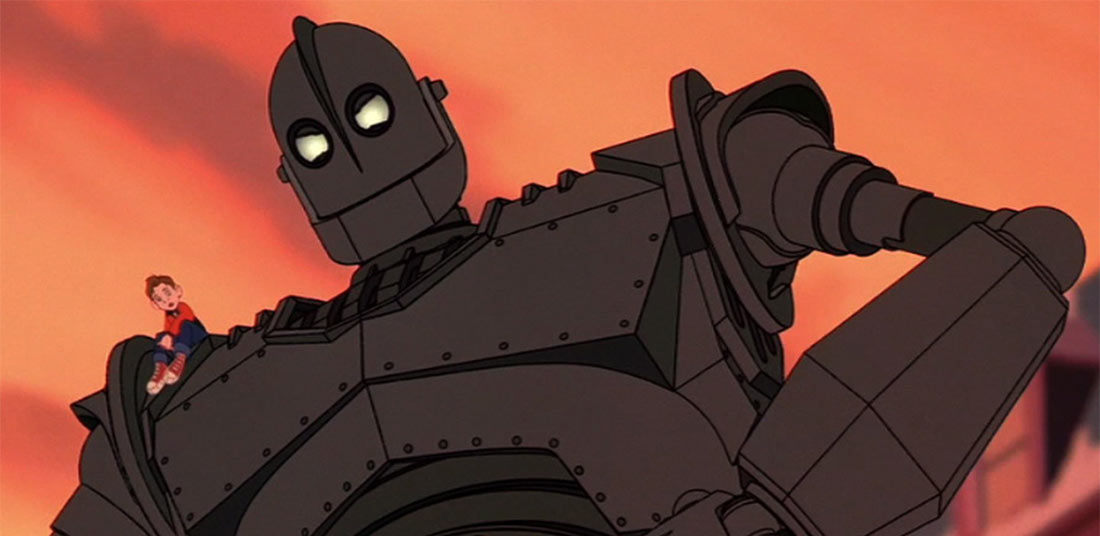 Warner Bros Is Making An Iron Giant Documentary And Needs Help