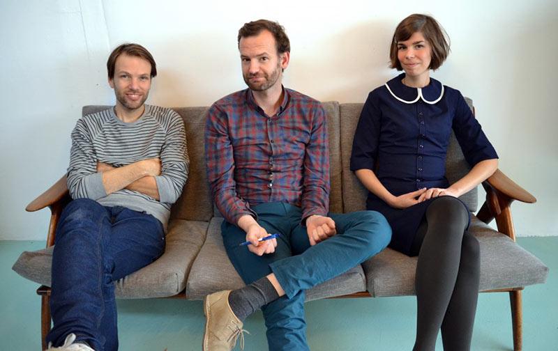Job Roggeveen, Joris Oprins, and Marieke Blaauw.