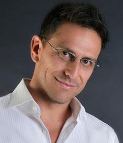 Jose Iñesta, Ideatoon founder.