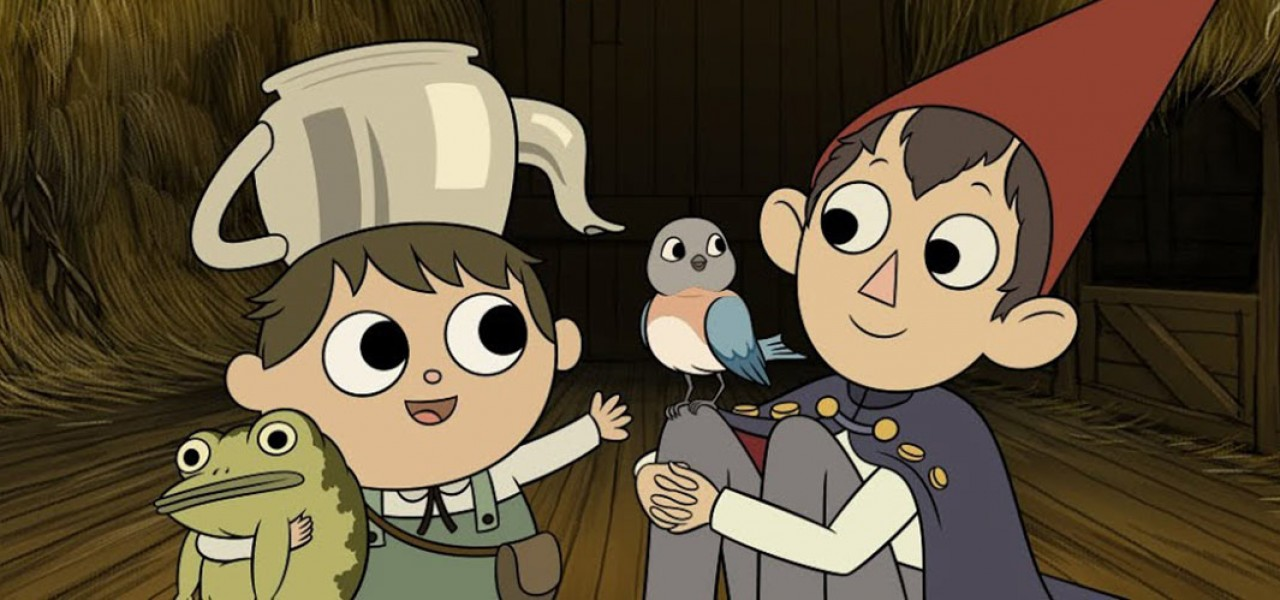 Cartoon network 39 s 39 over the garden wall 39 wins three emmys - Over the garden wall episode list ...
