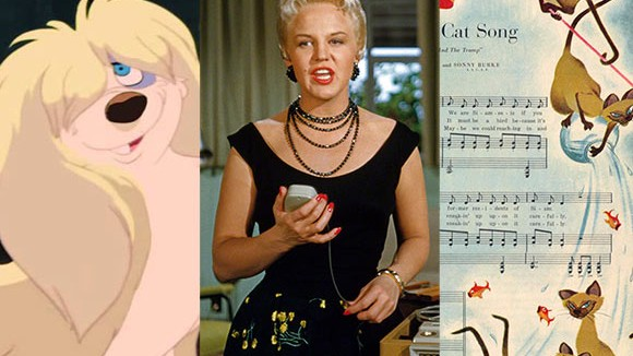 Lady And The Lawsuit Peggy Lee S War With Disney
