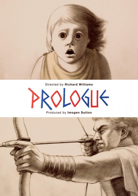 Prologue Poster