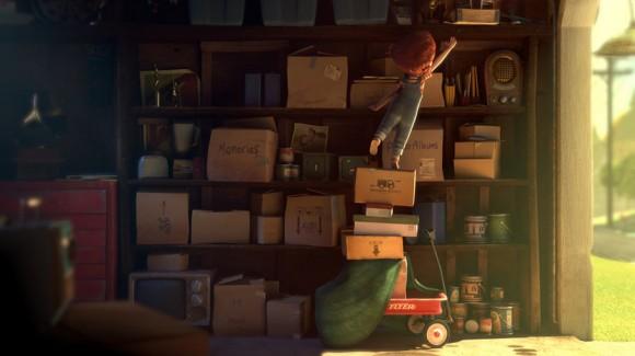 """Taking Flight."" (Image: Moonbot Studios. Click to enlarge.)"