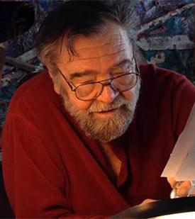Ralph Bakshi.