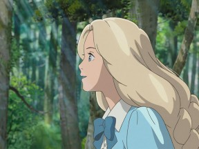"""When Marnie was There."""